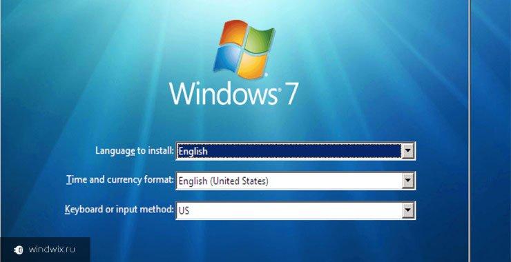 Как установить windows 7 на lenovo b50 30? Пошаговая инструкция