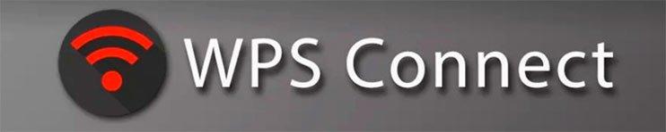 WPS Connect для генерации и подбору паролей