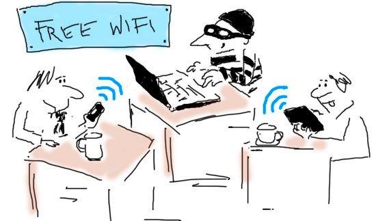 скачать WiFi You для подбора пароля к wifi