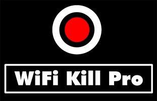 WifiKill для взлома wifi