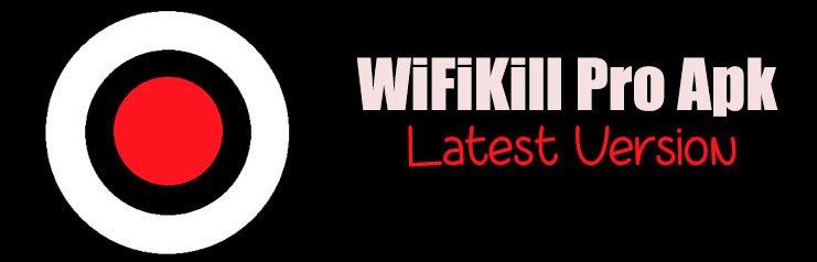 WifiKill для контроля и администрирования WiFi точек доступа