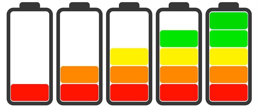 Лучшие приложения для калибровки батареи